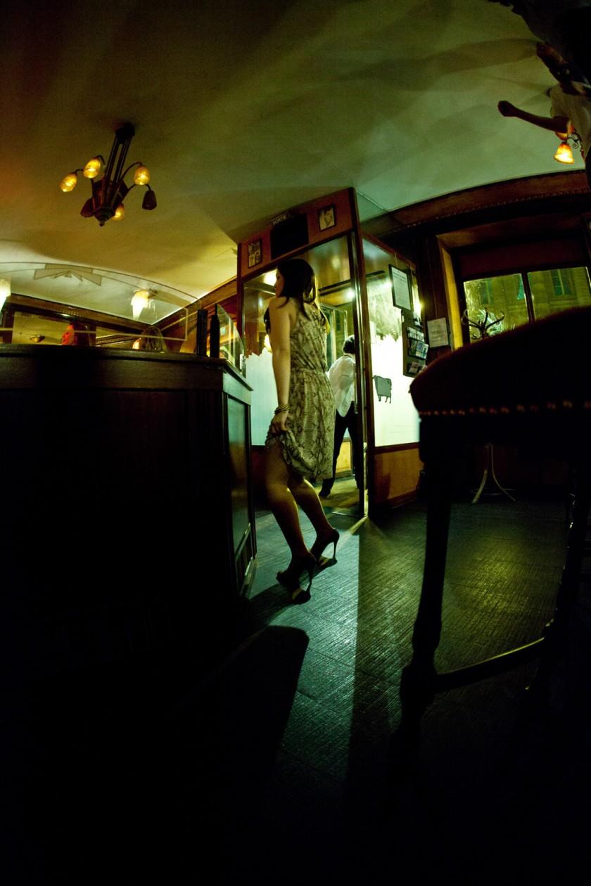 2012-03 Paris Café