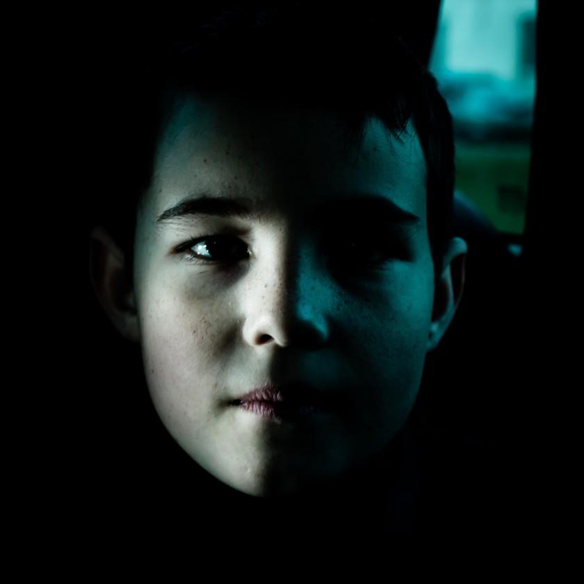 2011-11 Portraits