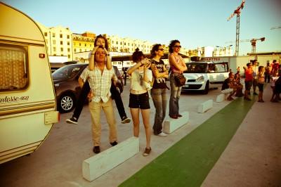 Corse été 2012