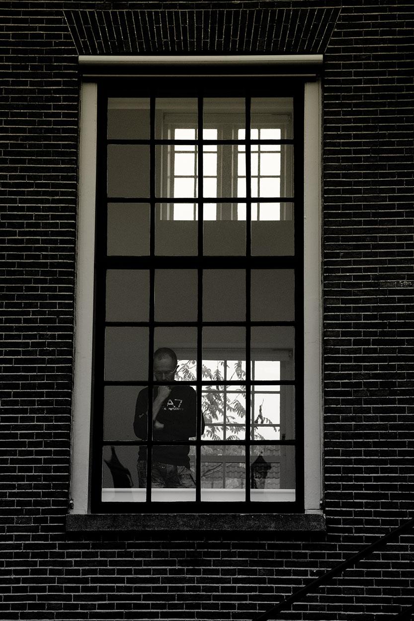 2013_11 AMSTERDAM #7 Fenêtres
