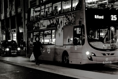 LONDRES #04