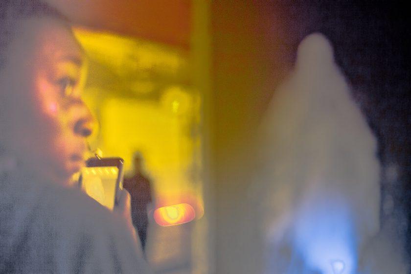 2014_10 Paris Nuit Blanche #01